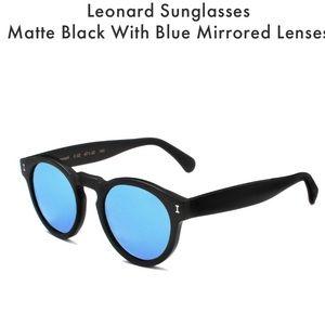 Illesteva Leonard sunglasses!